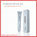 Eyebrow repair gel