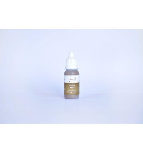 Micropigment Liquid Mastor 15ml - M62 Cookie