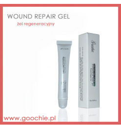 Wound repair gel