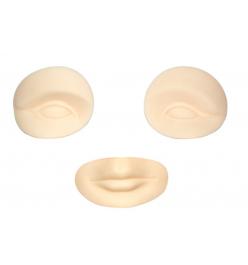 Wkłady wymienne do główki 4D