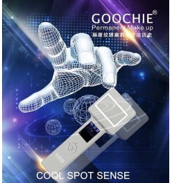 GOOCHIE COOL SPOT SENSE
