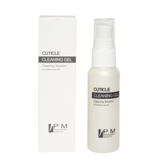 PM Cleaning Gel 50g