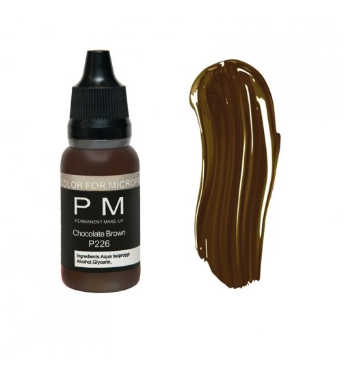 Chocolate Brown P226
