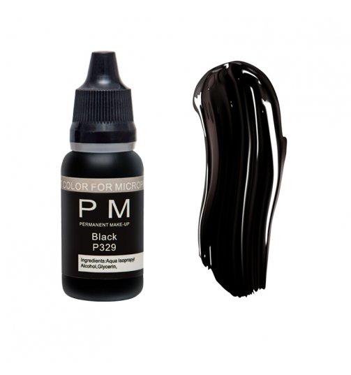 Black P329