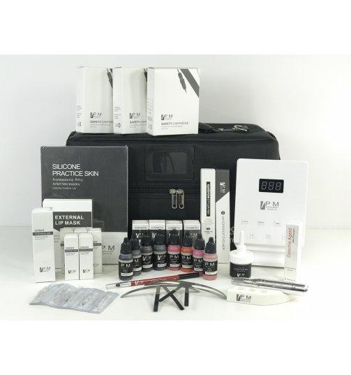 Zestaw PM Basic Full Makeup