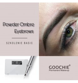 Powder Ombre Brows Basic