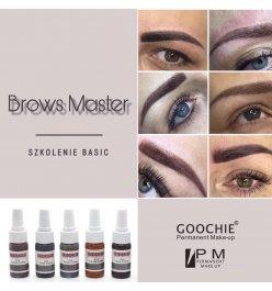 Brows Master Basic