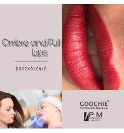 Ombre Lips + Full Lips Doszkolenie