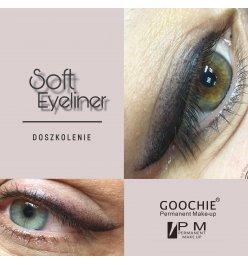 Soft Eyeliner Doszkolenie