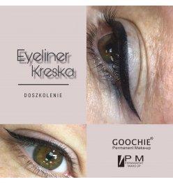 Eyeliner Doszkolenie