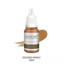 Godlen Wheat G501