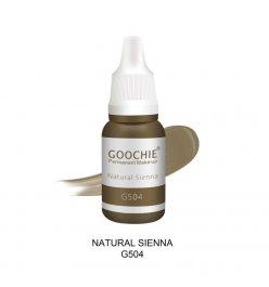 Natural Sienna G504
