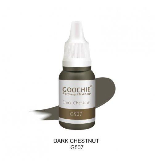 Dark Chestnut G507