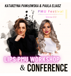 LIP PMU WORKSHOP & CONFERENCE