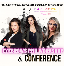 EYEBROWS PMU WORKSHOP & CONFERENCE