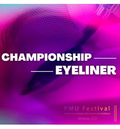 EYELINER CHAMPIONSHIP & CONFERENCE PMU FESTIVAL