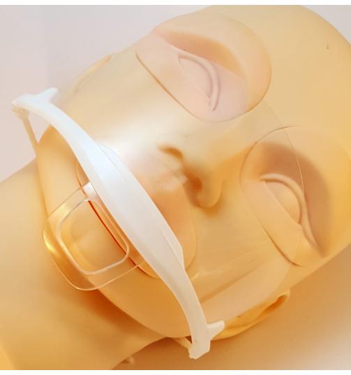 Maska higeniczna