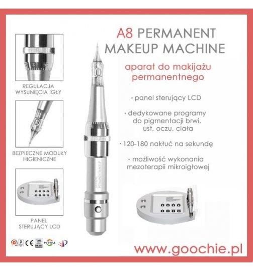 A8 Aparat do makijażu permanentnego