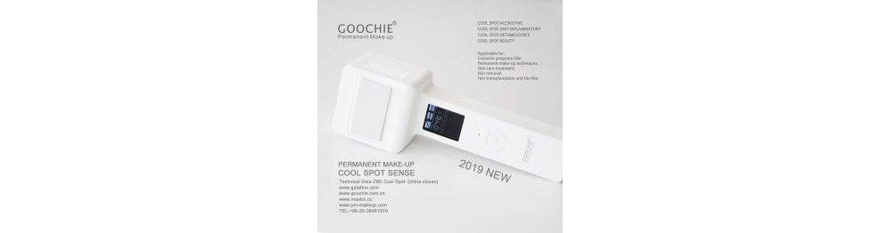 Cool Spot Sense