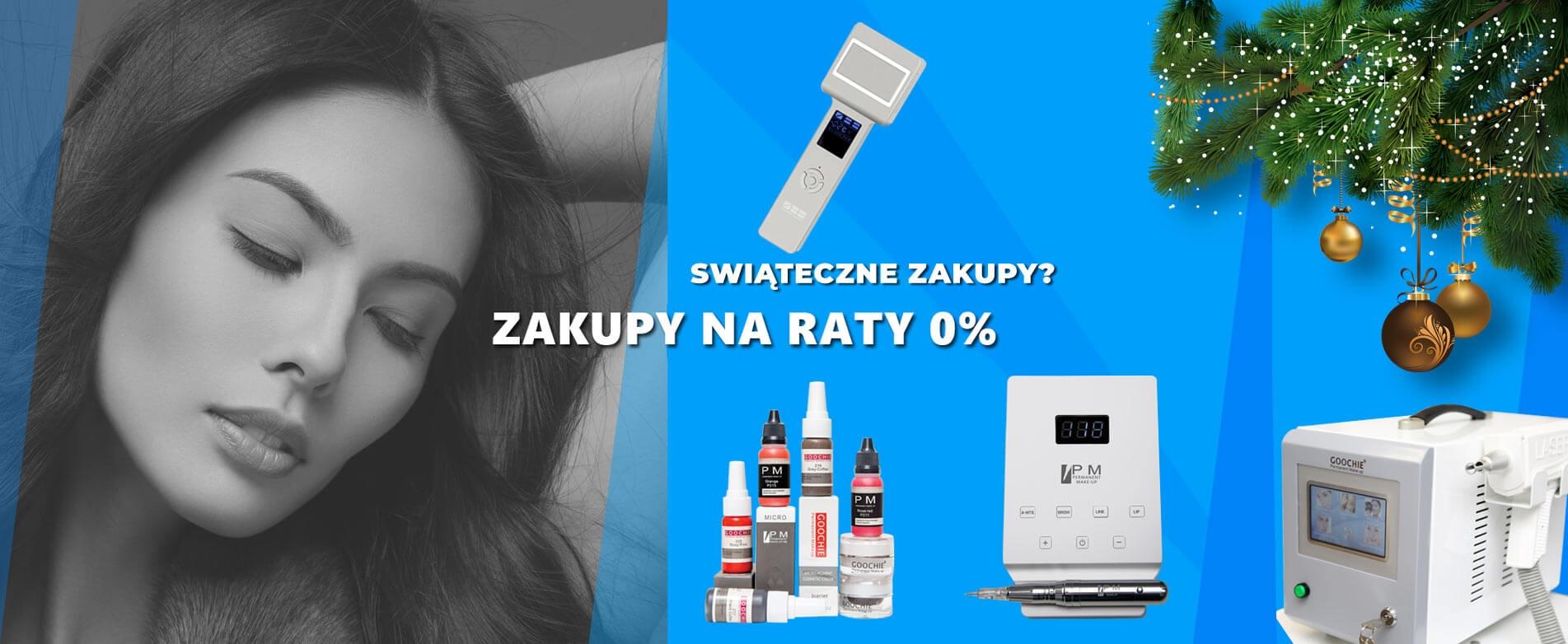 Raty! PRAWDZIWE 0%